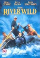 Am Wilden Fluss - [The River Wild] - [UK] DVD