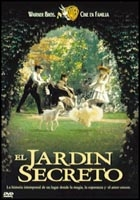 Der Geheime Garten - [The Secret Garden] (1993) - [ES] DVD
