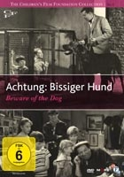 Achtung Bissiger Hund - [Beware Of The Dog] - [DE] DVD