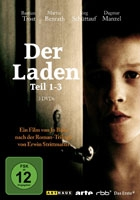 Der Laden (TV 1998) - [DE] DVD