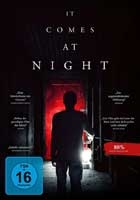 It Comes At Night - [DE] DVD