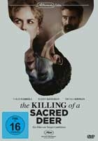The Killing Of A Sacred Deer - [DE] DVD