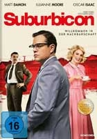 Suburbicon - [DE] DVD