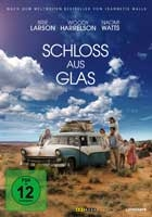 Schloss Aus Glas - [The Glass Castle] - [DE] DVD