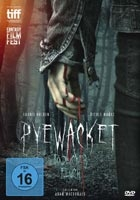 Pyewacket - [DE] DVD