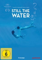 Still The Water - [Futatsume No Mado] - [DE] DVD japanisch