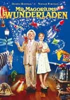 Mr Magoriums Wunderladen - [Mr Magorium's Wonder Emporium] - [DE] DVD