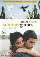 Sommerspiele - Summer Games - [Giochi D'estate] - [CH] DVD