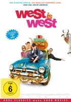 West Is West - [DE] DVD