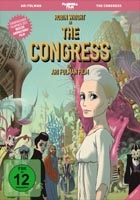 The Congress - [DE] DVD