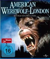American Werewolf In London - [DE] BLU-RAY