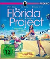 The Florida Project - [DE] BLU-RAY