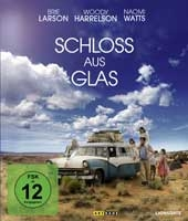 Schloss Aus Glas - [The Glass Castle] - [DE] BLU-RAY
