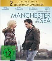 Manchester By The Sea - [DE] BLU-RAY