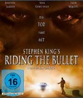 Stephen King's Riding The Bullet - (Der Tod Fährt Mit) - [DE] BLU-RAY