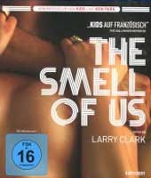 The Smell Of Us - [DE] BLU-RAY
