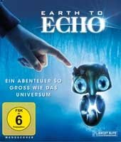 Earth To Echo - [DE] BLU-RAY