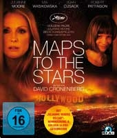 Maps To The Stars - [DE] BLU-RAY