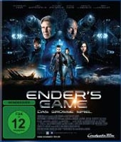 Ender's Game - [DE] BLU-RAY