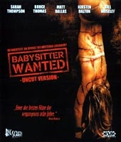 Babysitter Wanted - [AT] BLU-RAY