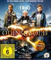 Trio - Odins Gold - [Trio - Odins Gull] - [DE] BLU-RAY deutsch