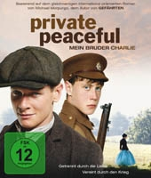 Private Peaceful - Mein Bruder Charlie - [DE] BLU-RAY
