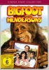 Bigfoot Und Die Hendersons - [Harry And The Hendersons] - [DE] DVD
