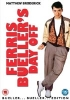 Ferris Macht Blau - [Ferris Bueller's Day Off] - (Special Edition) - [UK] DVD