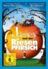 James Und Der Riesenpfirsich - [James And The Giant Peach] - [DE] DVD