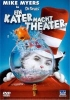 Ein Kater Macht Theater - [The Cat In The Hat] - [DE] DVD