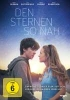 Den Sternen So Nah - [The Space Between Us] - [DE] DVD