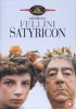 Fellini's Satyricon - [UK] DVD