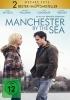 Manchester By The Sea - [DE] DVD