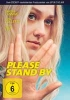 Please Stand By - [DE] DVD