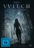 The Witch (2015) - [DE] DVD