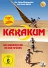 Karakum - (Director's Cut) - [DE] DVD