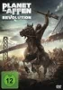 Planet Der Affen - Revolution - [Dawn Of The Planet Of The Apes] (2014) - [DE] DVD
