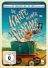 Die Karte Meiner Träume - [The Young And Prodigious T S Spivet] - [DE] DVD