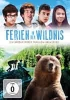 Ferien In Der Wildnis - [Lost Wilderness] - [DE] DVD