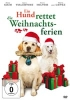 Ein Hund Rettet Die Weihnachtsferien - [The Dog Who Saved Christmas Vacation] - [DE] DVD