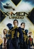 X-Men - Erste Entscheidung - [X-Men - First Class] - [IT] DVD