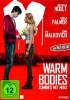 Warm Bodies - [DE] DVD
