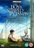 Der Junge Im Gestreiften Pyjama - [The Boy In The Striped Pyjamas] - [UK] DVD englisch