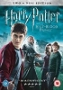 Harry Potter Und Der Halbblutprinz - [Harry Potter & The Half-Blood Prince] - (Special Edition) - [UK] DVD englisch