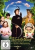 Eine Zauberhafte Nanny - Knall Auf Fall In Ein Neues Abenteuer - [Nanny McPhee And The Big Bang] - [DE] DVD