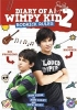 Gregs Tagebuch 2 - Gibt's Probleme - [Diary Of A Wimpy Kid 2 - Rodrick Rules] - [UK] DVD englisch