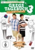 Gregs Tagebuch 3 - Ich War's Nicht - [Diary Of A Wimpy Kid 3 - Dog Days] - [DE] DVD