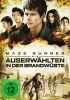 Maze Runner 2 - Die Auserwählten In Der Brandwüste - [The Scorch Trials] - [DE] DVD