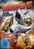 Sharknado 5 - [DE] DVD