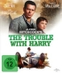 Immer Ärger Mit Harry - The Trouble With Harry - [DE] BLU-RAY